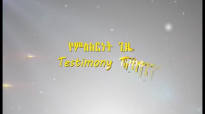 Testimony of a woman who was healed from nerve Pain in Jesus Name.mp4