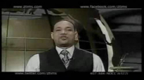God Will Make a Way Pt 1 of 2 - 29 Jun 2010 - Zachery Tims.flv
