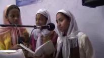 Pastor Michael Choir Song [BADALO PAR MERA YESU AANE WALA HA] Powai Mumbai.flv