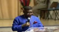 Bishop Abraham Chigbundu- No more delays (Day 1) Part 1