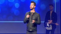 Jason Crabb - Mary Did You Know.flv