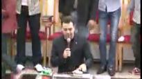Pr. Marco Feliciano  Percepo Espiritual  Oficial