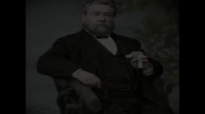 Charles Spurgeon Sermon  The Outpouring of the Holy Spirit