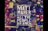 Matt Maher - All The People Said Amen.flv