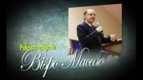 A fe como ferramenta  Bispo Macedo
