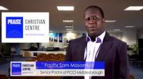 Pastor SAM MASAMBA MESSAGE.flv