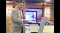 Reaccion a la calamidad  Pastor Ruddy Gracia  Iglesia Segadores de Vida