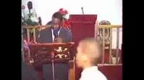 Evangeliste Daniel Jean Baptiste 10  Le fruit de lEsprit