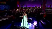 Aretha Franklin - Rolling in the Deep _ Ain't No Mountain Live Adele Cover Version.flv