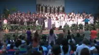 Ricky Dillard's More Abundantly _ Windsor Village U.M.C.flv