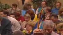 Bill & Gloria Gaither  He Saw Me Live ft. Murrell Ewing