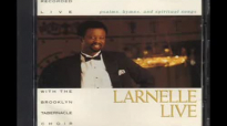 Larnelle Harris Live - 01 I Can Be Glad.flv