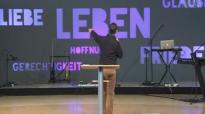 Peter Wenz 2 Wie sehr unsere Seele verletzt werden kann - 14-09-2014.flv