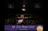 Mount Zion 2015 NYE Medley w Praise Break Bishop Joseph walker 111