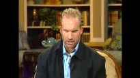Kyle Searcy talks about Lust on international TBN (4.24.12).mp4