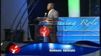 The Holy Spirit Baptism by Pastor Sam Adeyemi pt 2
