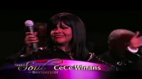 CeCe Winans-It Aint Ova-(Live).mp4