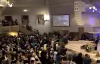 God moving through Prophet Brian Carn @ The River in Durham, NC #1