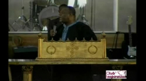 Powerful Different Messages -Living The Fire of Life by Bishop Duncan Williams 3