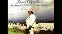 Rev.James Cleveland peace be still.flv
