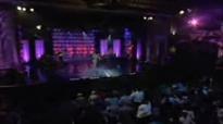Jason Crabb Singing Hymns Medley.flv