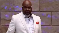 ► Commitment ◄ Must Watch ! • TD Jakes Full Sermon • Bishop TD Jakes Sermons • commitment sermon.flv