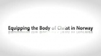 Todd White - Equipping the Body of Christ in Norway (2 of 3).3gp