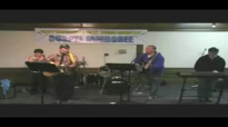 Pastor Max Solbrekken shares message the Snake Is Dead at Gospel Jamboree.flv