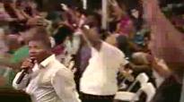 Prophet Brian Carn Stills the Winds in Jesus Name