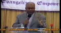 Kingdom Ambassador Part 5 Rev Al Miller