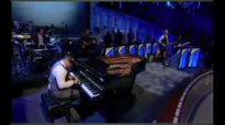 Our God  Israel Houghton  Easter Sunday 2011