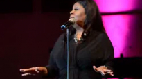 The Great Gospel Artist Kim Burrell.flv