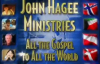 John Hagee Today, Rediscovering The God of the Bible Receiving The Grace of God Feb 25, 2014