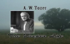 A W Tozer The Deeper Life