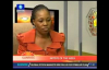 Artiste of the week_ Singer Tope Alabi talks on her inspiration pt.II.flv
