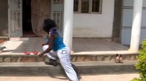 Lets just fight! Kansiime Anne.mp4