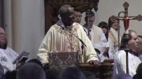 Presiding Bishop Michael B. Curry's sermon at Trinity Cathedral.mp4