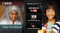 Dr Veryl Howard talks Ministry & Music Business.flv