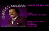 CHARLES McLEAN - GOD HELPS THOSE WHO HELP THEMSELVES - FULL ALBUM 1988 - GOSPEL.flv