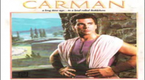 Celebrating Jesus - Carman Christmas.flv