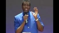 Pastor E.A Enoch Adeboye - Divine Favour (New Message Release).mp4