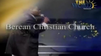 Pastor Kerwin Lee, Reasons Why You Should Be A Godly Steward