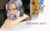 Message by Prophet Sadhu Sundar Selvaraj JEREMIAH 30  6  7