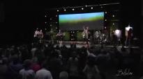 Jenn Johnson  You Make Me Brave  From A Bethel TV Worship Set