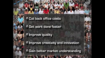 Scott Klososky @ IBM Leadership Conference_ Crowd Dynamics.mp4
