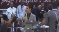 Pr. Eliseu Rodrigues  Deus no  complacente com o pecado