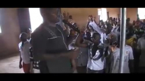 90 percent Auchi prison while is Muslim have surrendered to Jesus today and the figure and statistic.mp4
