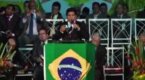 Pr. Gilmar Santos  Semeadores 2014