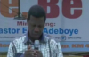 Pastor E.A Adeboye February 2015 Shiloh Hour @ RCCG Redemption Camp Lagos