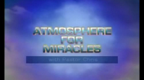 Atmosphere for Miracles with Pastor Chris Oyakhilome  (234)